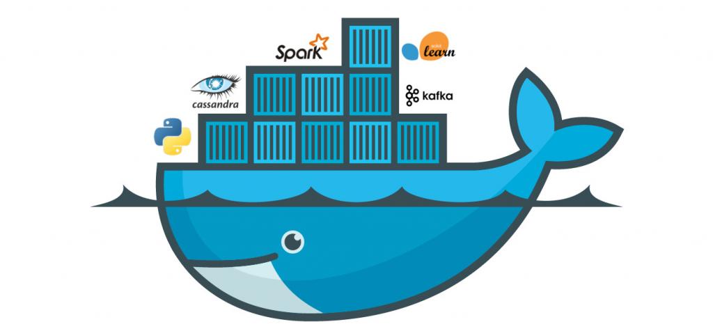 Docker Fundamentals – 1
