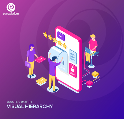 Boosting UX With Visual Hierarchy