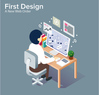 Content-First Design: A New Web Order