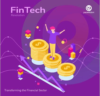 FinTech Revolution – Transforming The Financial Sector
