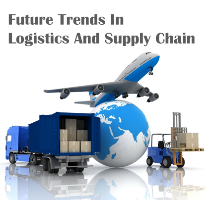 Future Trends In Logistics And Supply Chain