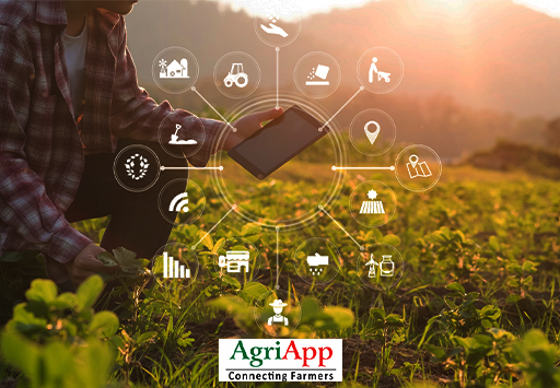 How Pace Wisdom is working with AgriTech companies like AgriApp to effectively communicate with Farmers across the Country