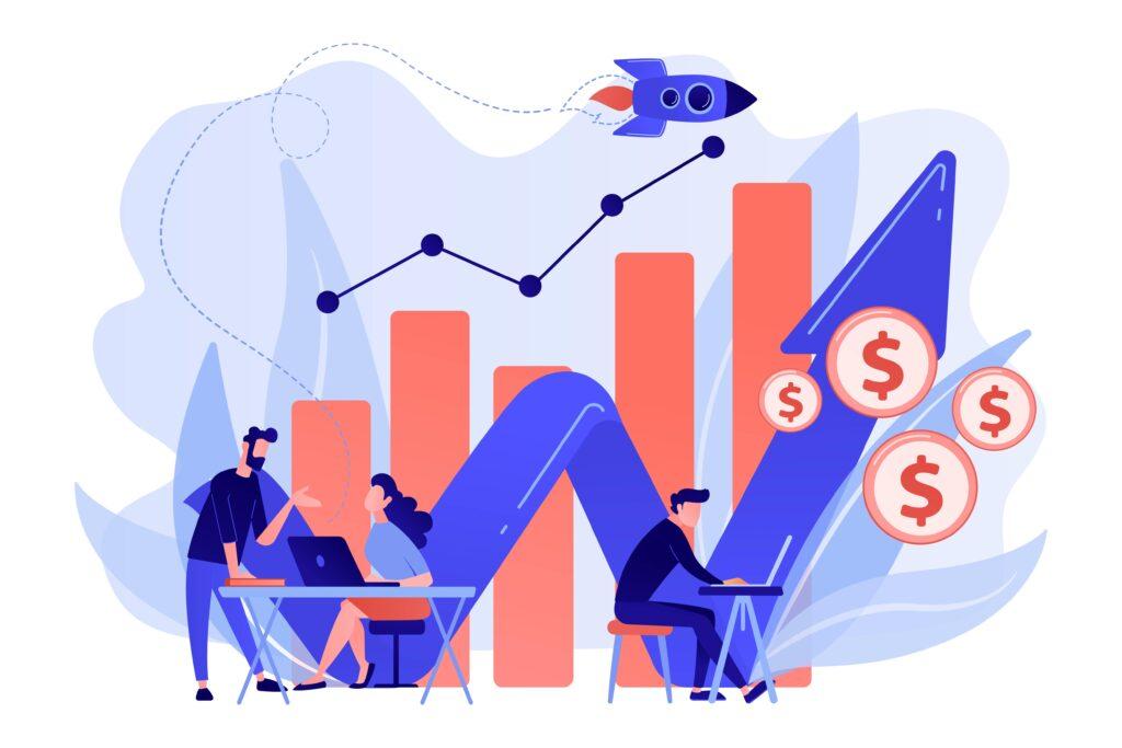 IT folks optimizing expenditure using SaaS model