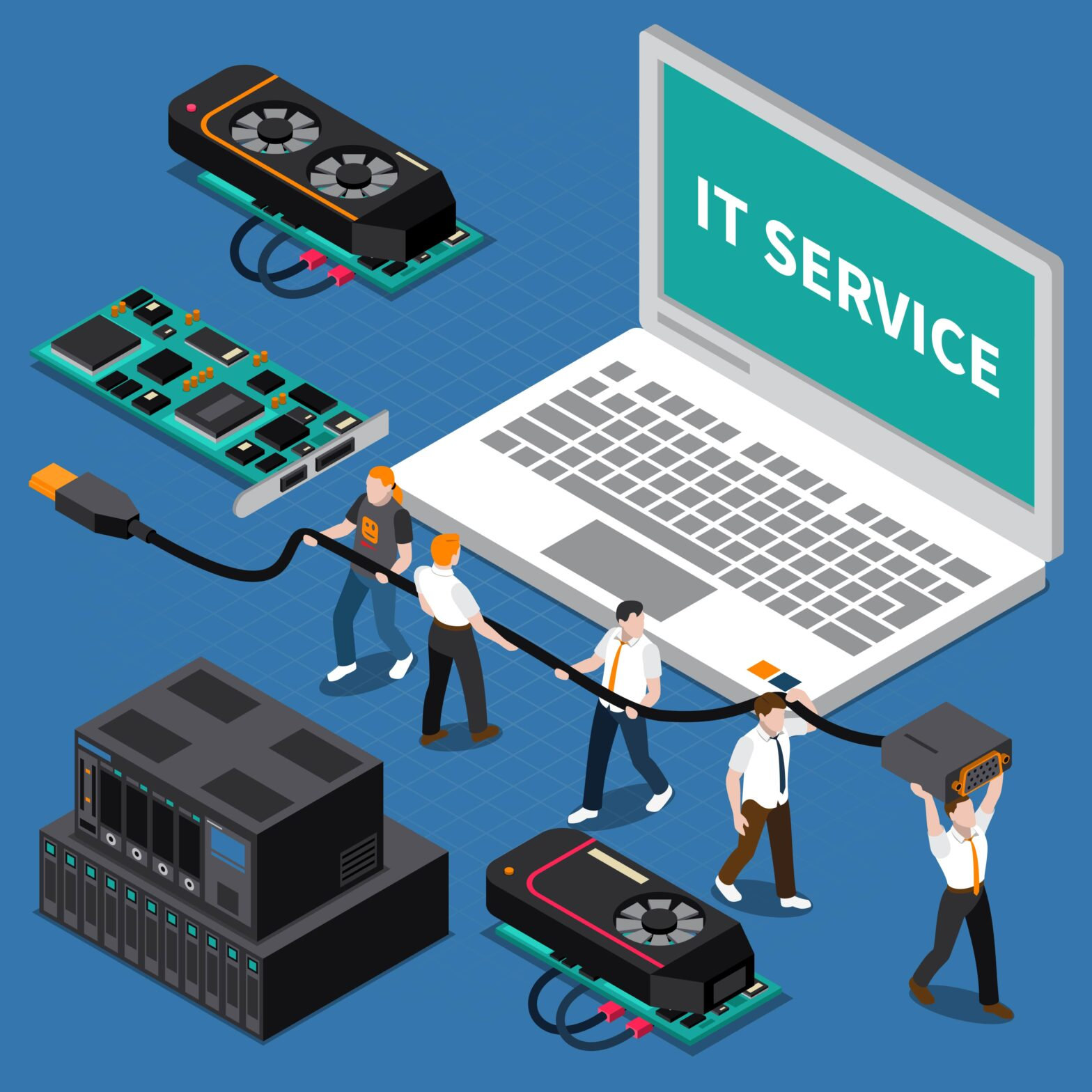 Why is Managed IT good for your business?