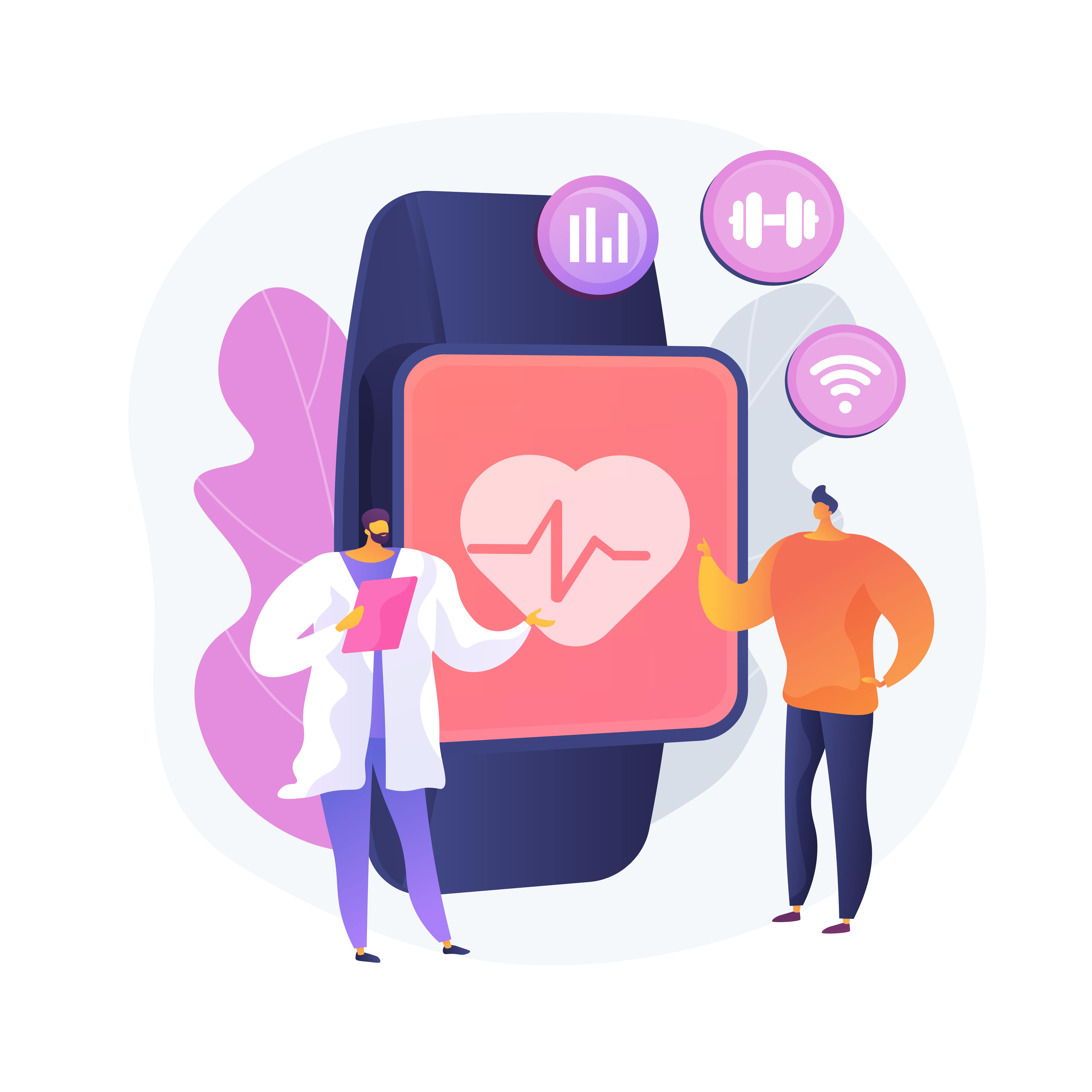Digital Healthcare Trends – A gradual but significant change