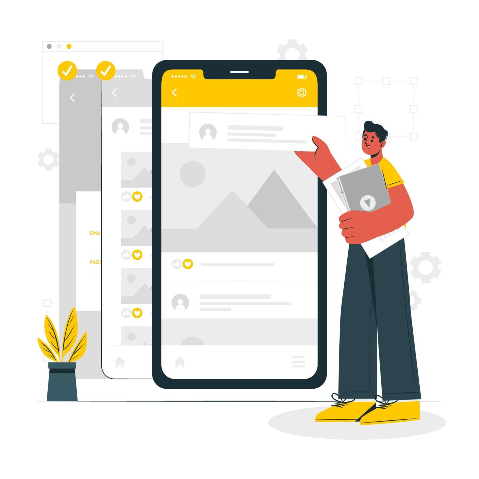 Best practices to improve Digital Experience