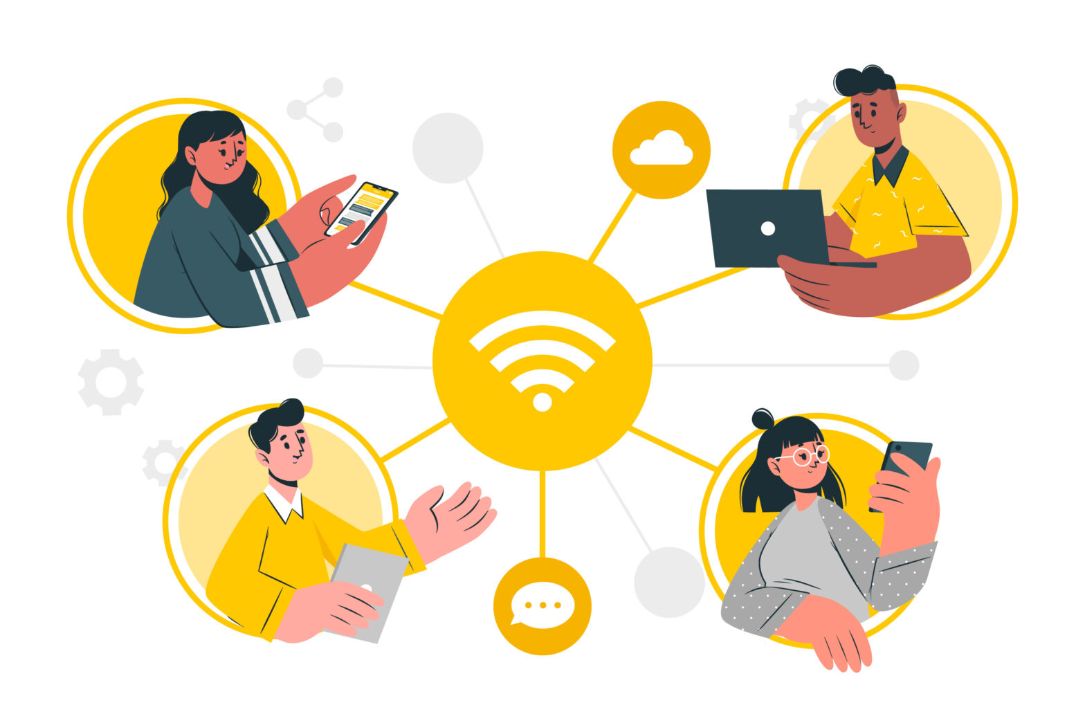 Streamline communication with your Remote development team